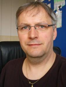 Ing.Róbert Letko